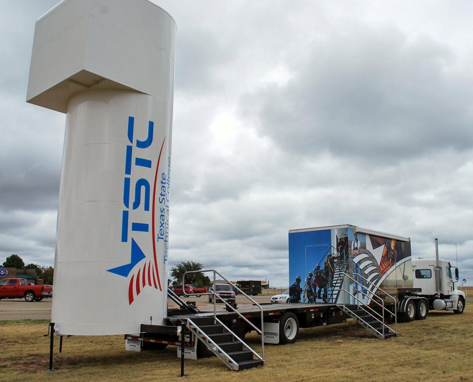 Demonstration Vehicles