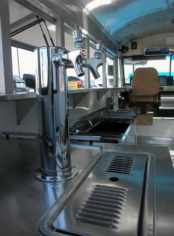 Mobile Kitchens