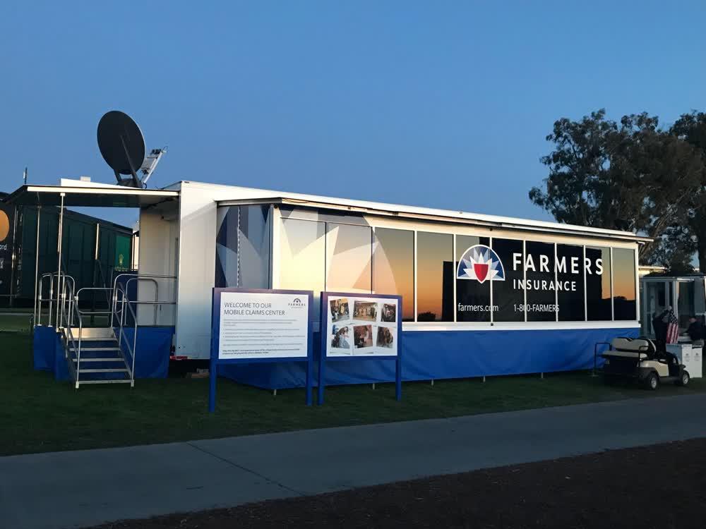 farmers insurance enclosed trailers