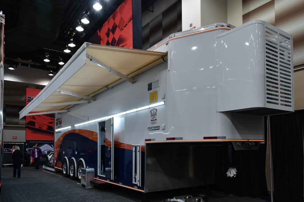 marco polo transporter motorcycle trailer