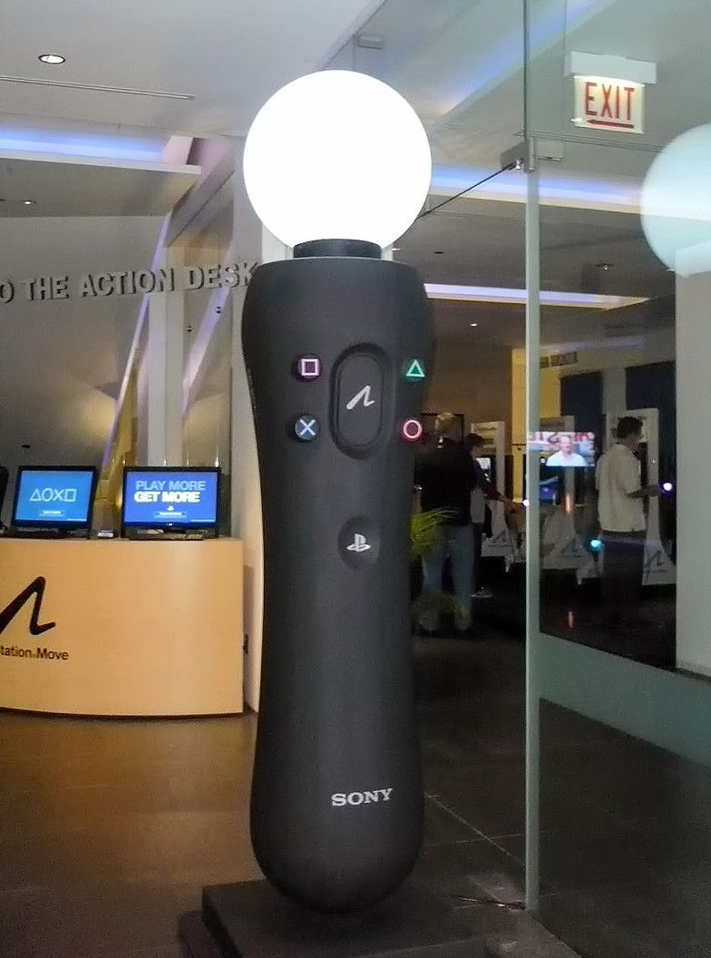 sony experiential event elements