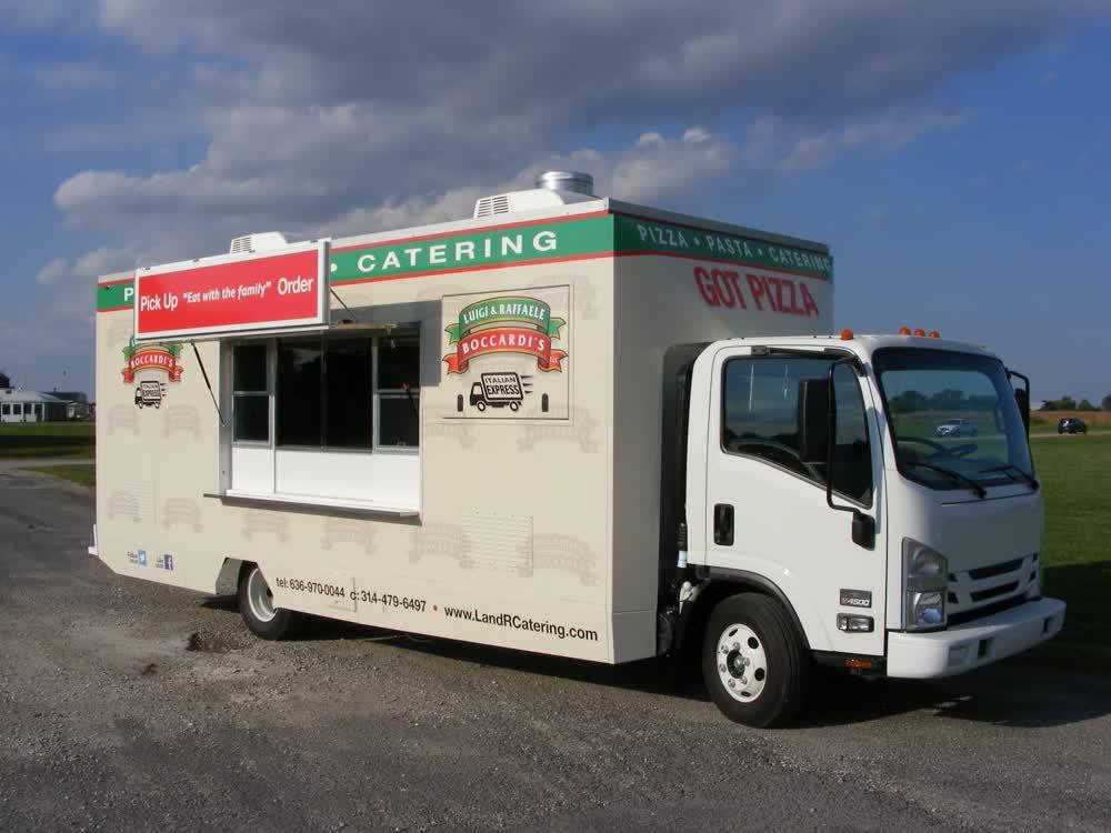 boccardis custom food truck builders
