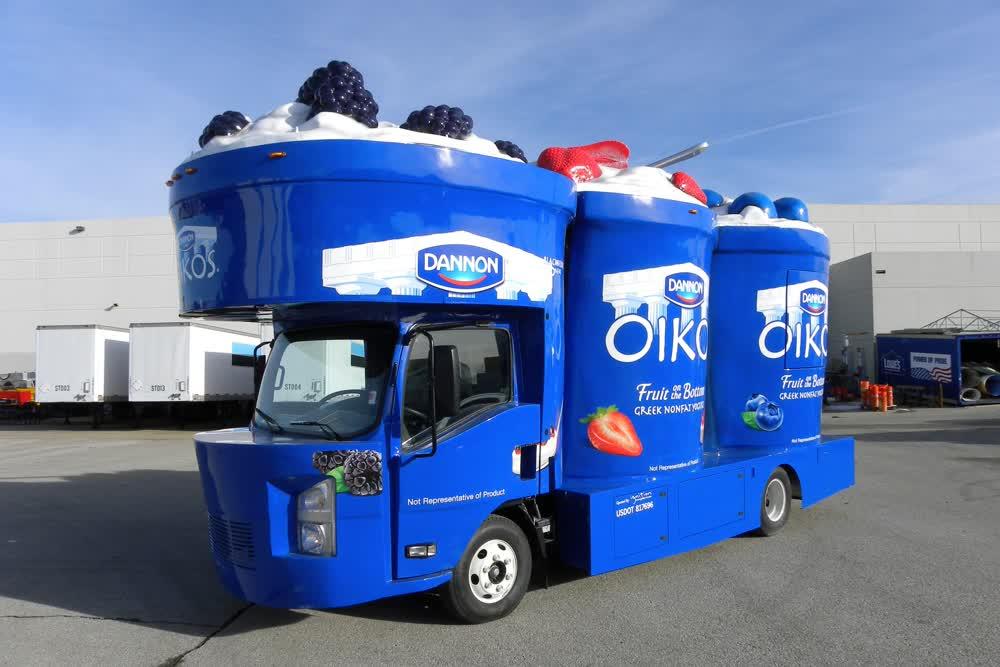 oikos custom food truck builders