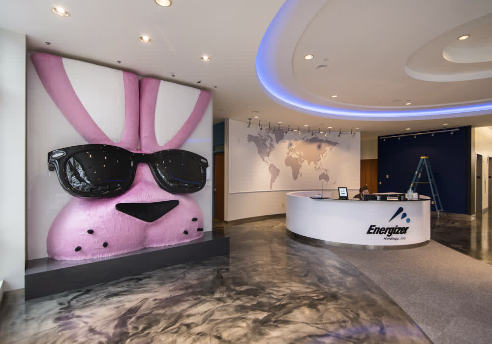 energizer architectural signage companies