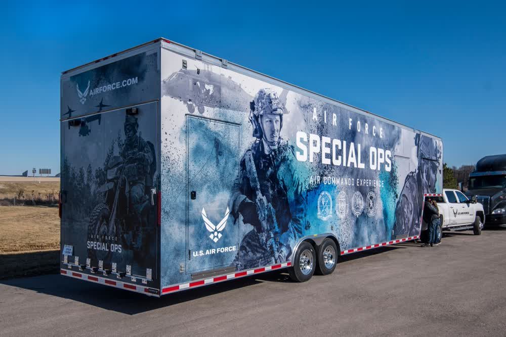 us air force special ops fleet graphics