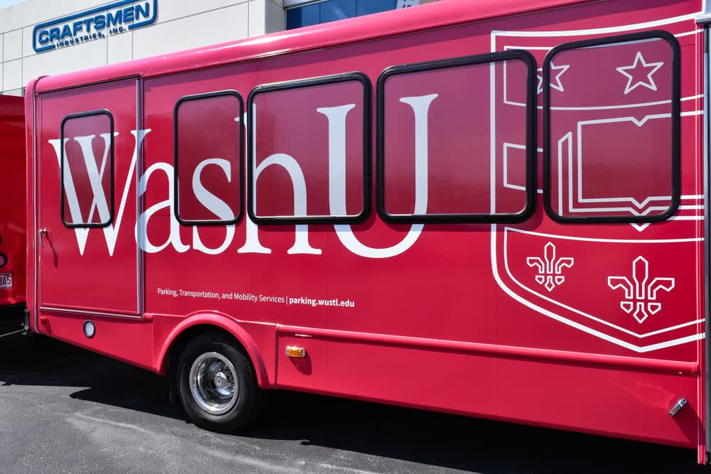 wash u fleet graphics