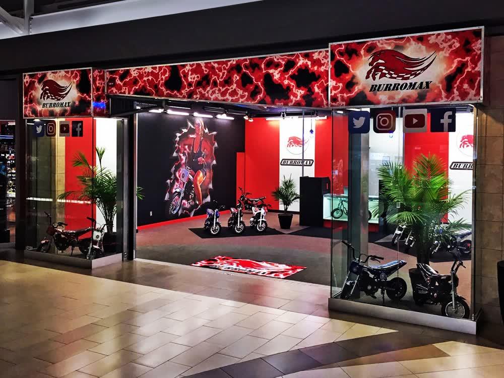 burromax retail graphics