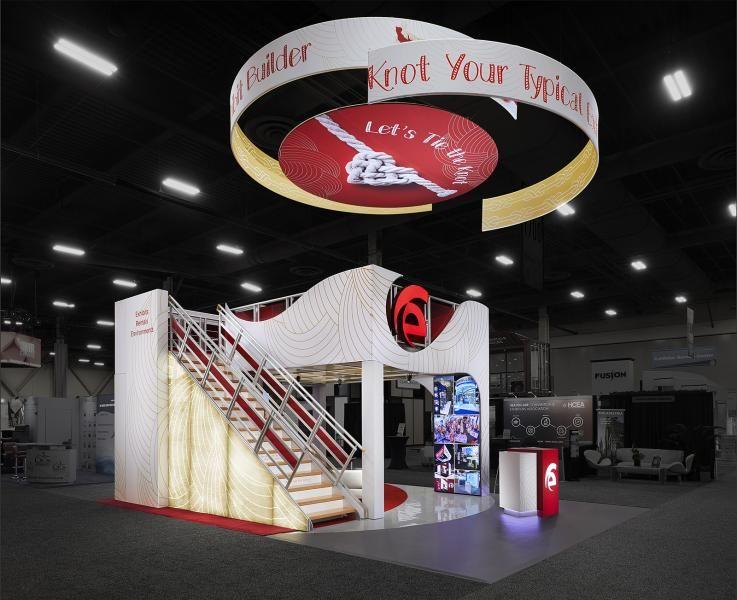 crs trade show displays