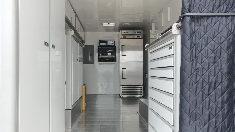 guidewell connect mobile command center trailer