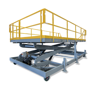 lift industrial fabrication services