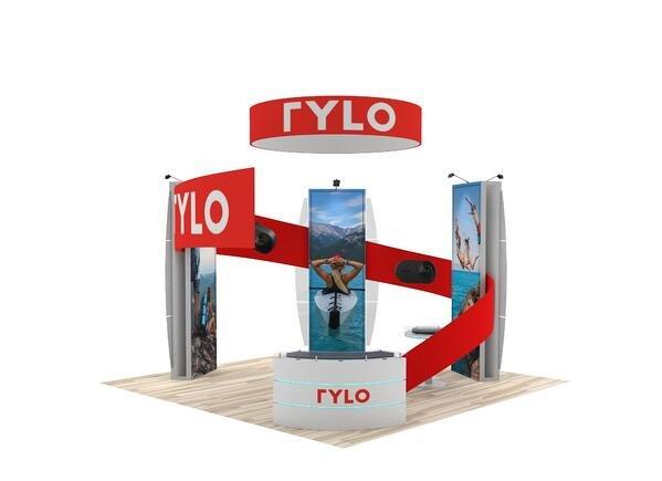 rylo trade show service