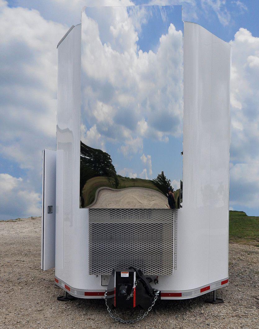 Craftmen Transporter Design