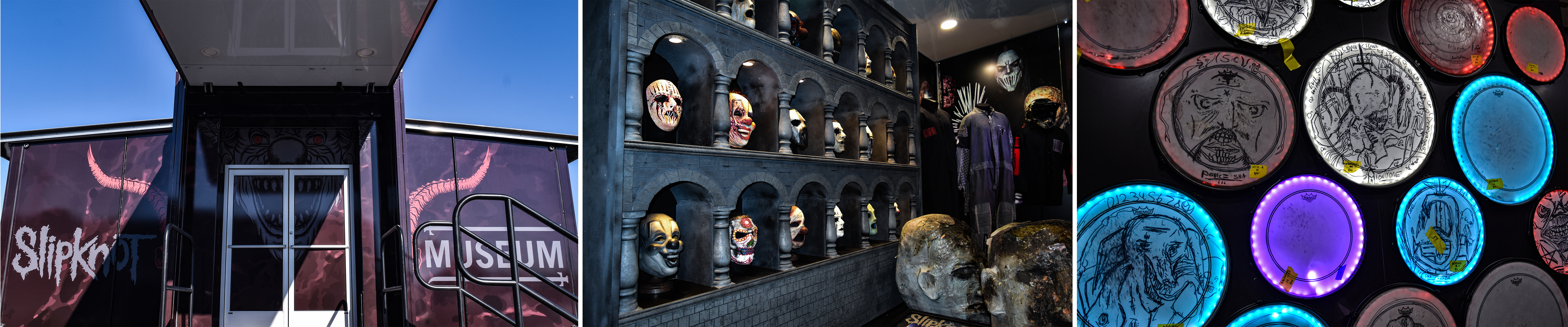 Slipknot Blog Pics