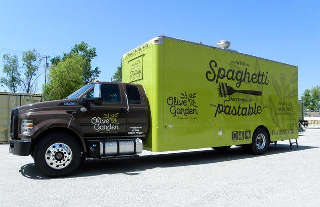 olive garden trailer leasing
