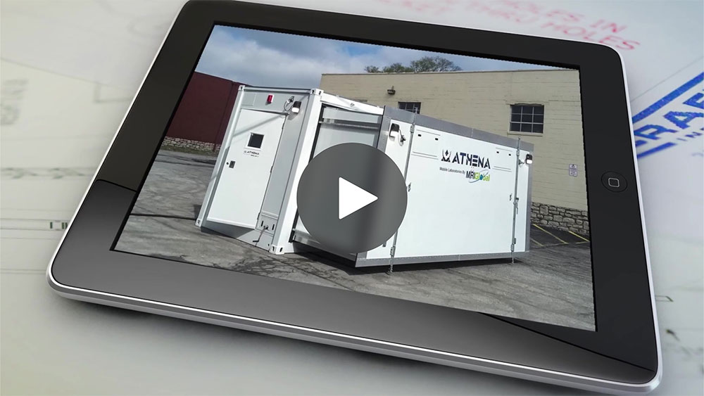 Mobile Medical Vehicles Video