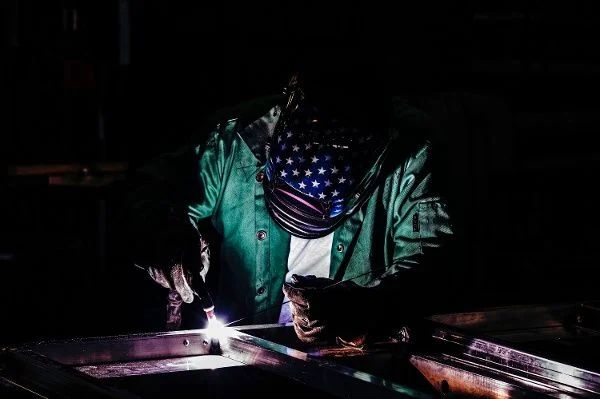 trailer welding service
