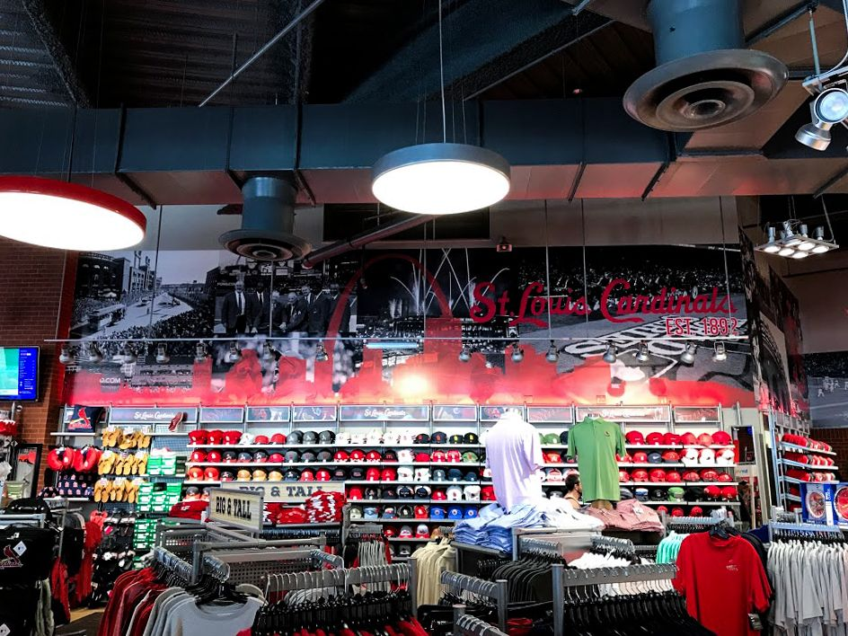 Retail & POP Graphics
